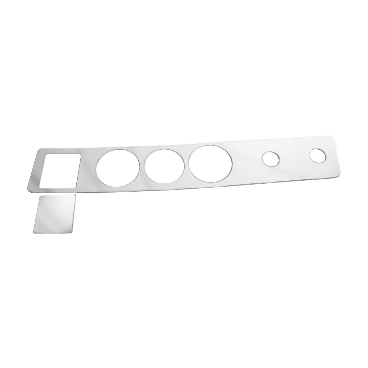 68913 Control Trim for Kenworth W & T