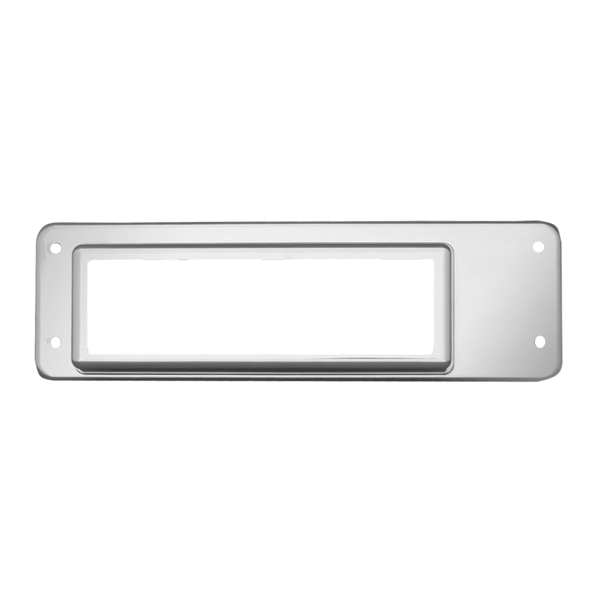 CB Radio Bezel for International - Grand General - Auto