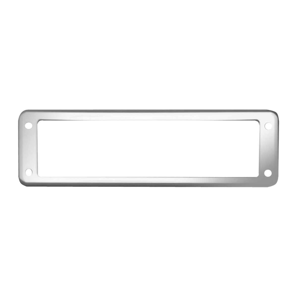 69004 Overhead Pocket Bezel for International