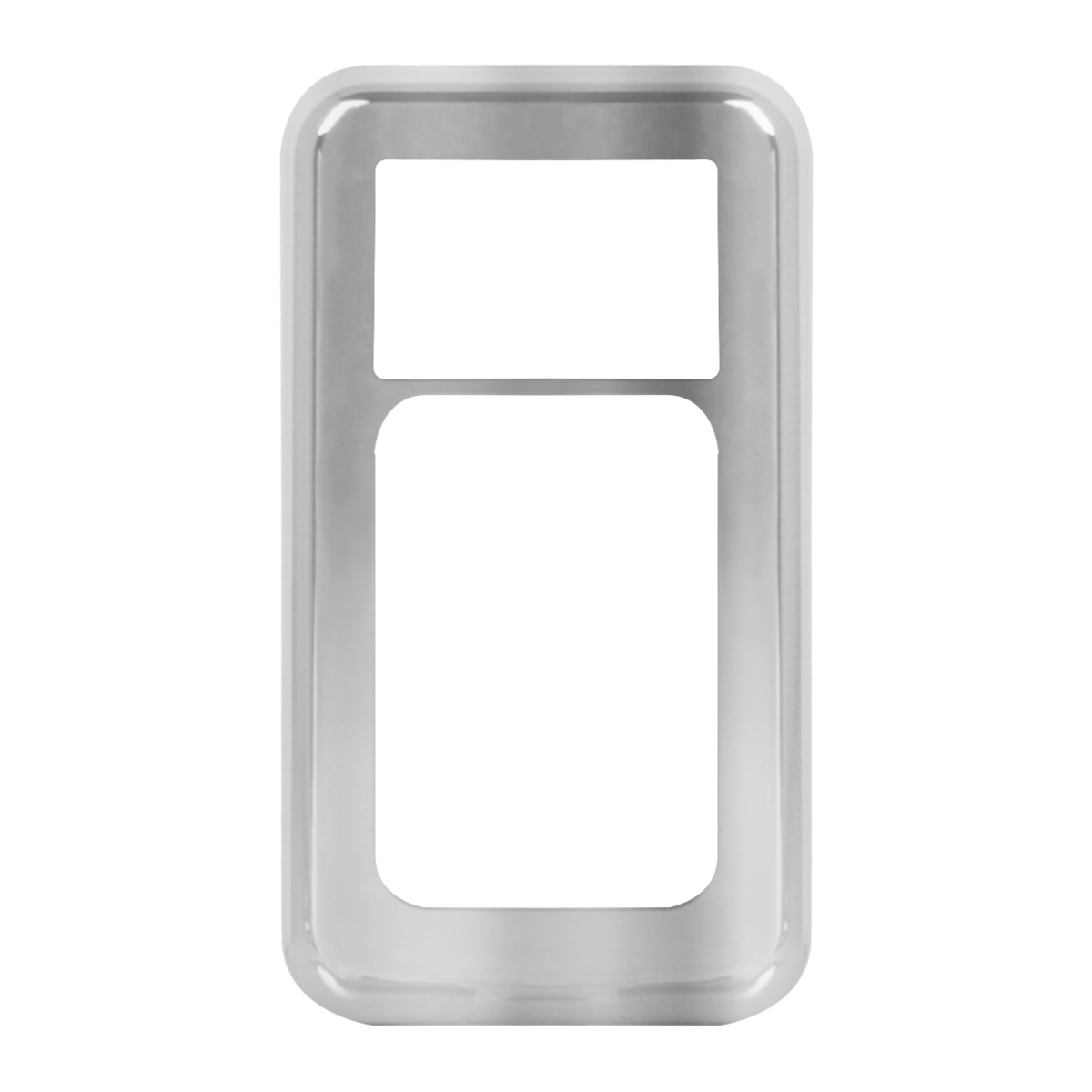 69005 Switch Plate Bezel for International I