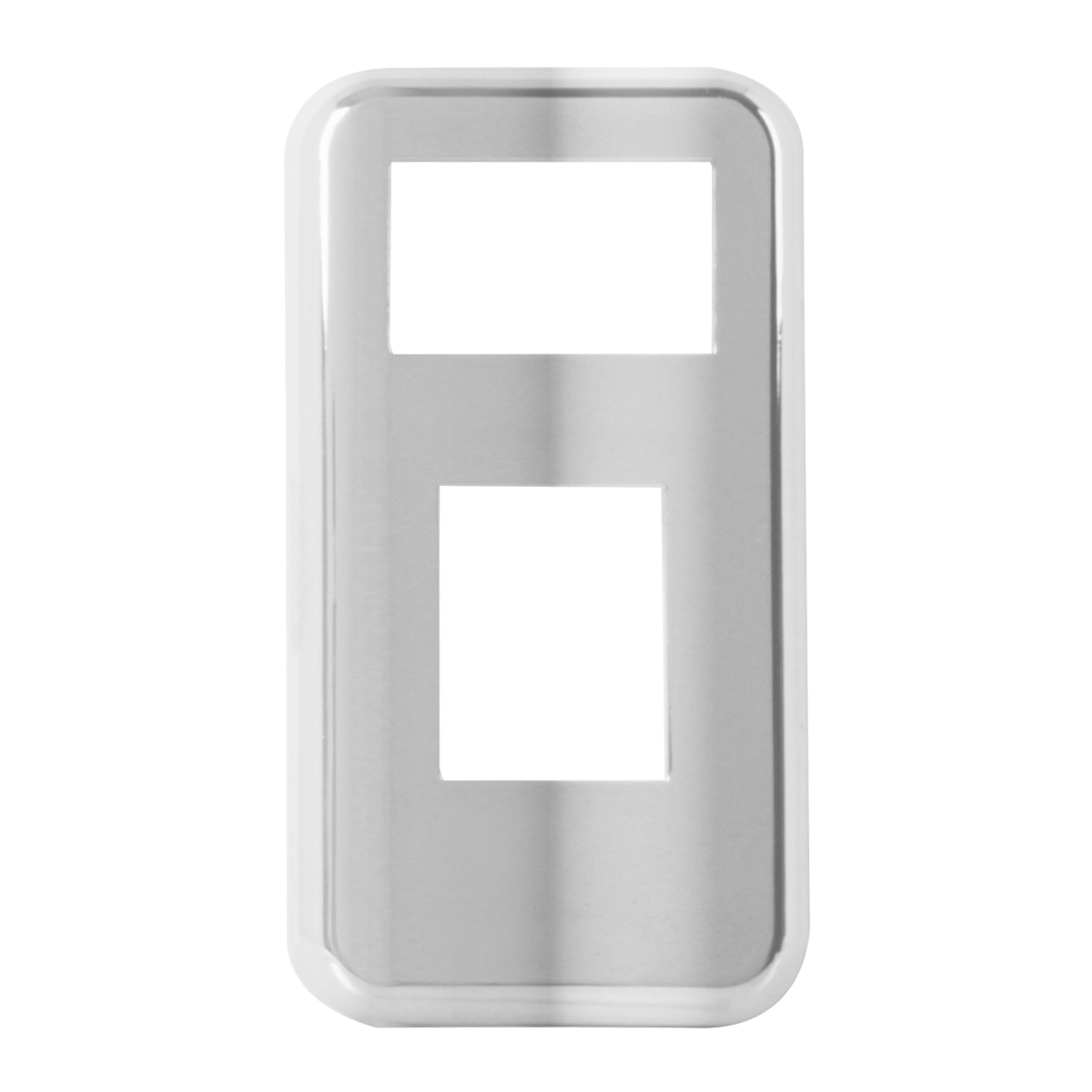 69006 Panel Switch Bezel for International I