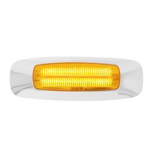 4-5/8″ Dual Function Rectangular Prime LED Light