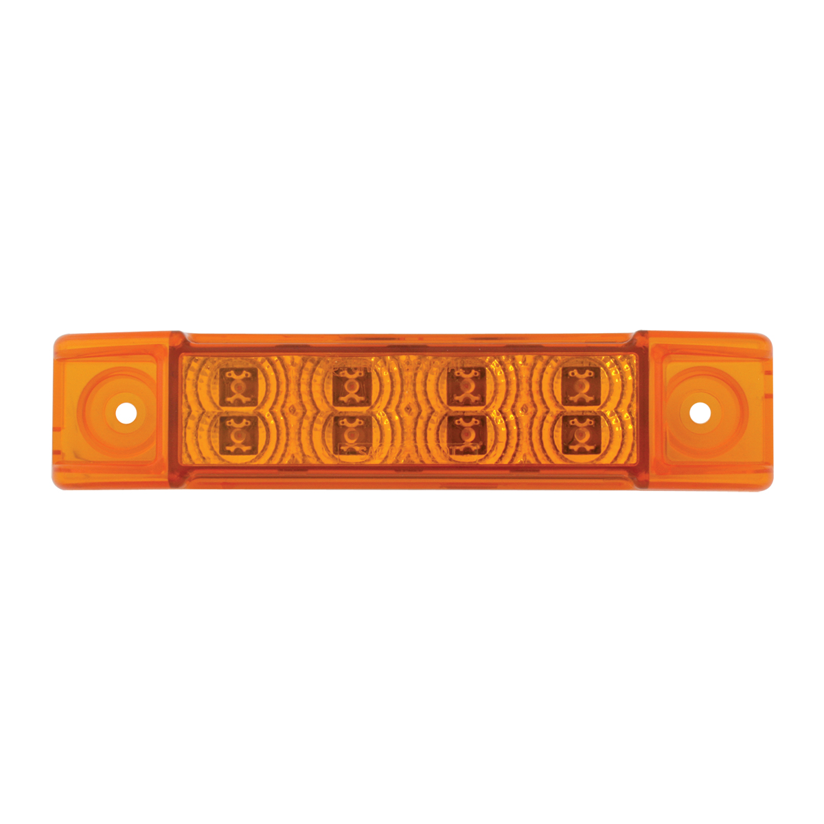 75180 Rectangular Spyder Dual Function LED Light