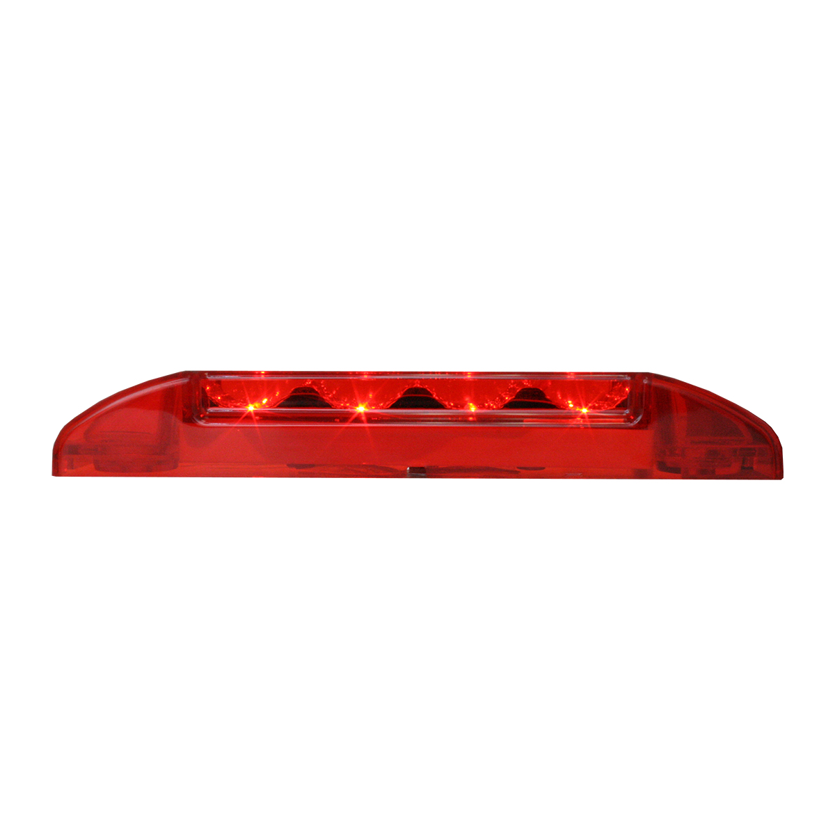 75182 Rectangular Spyder Dual Function LED Light