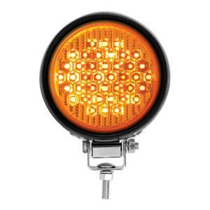 4″ Ruggedized High Count LED Lights