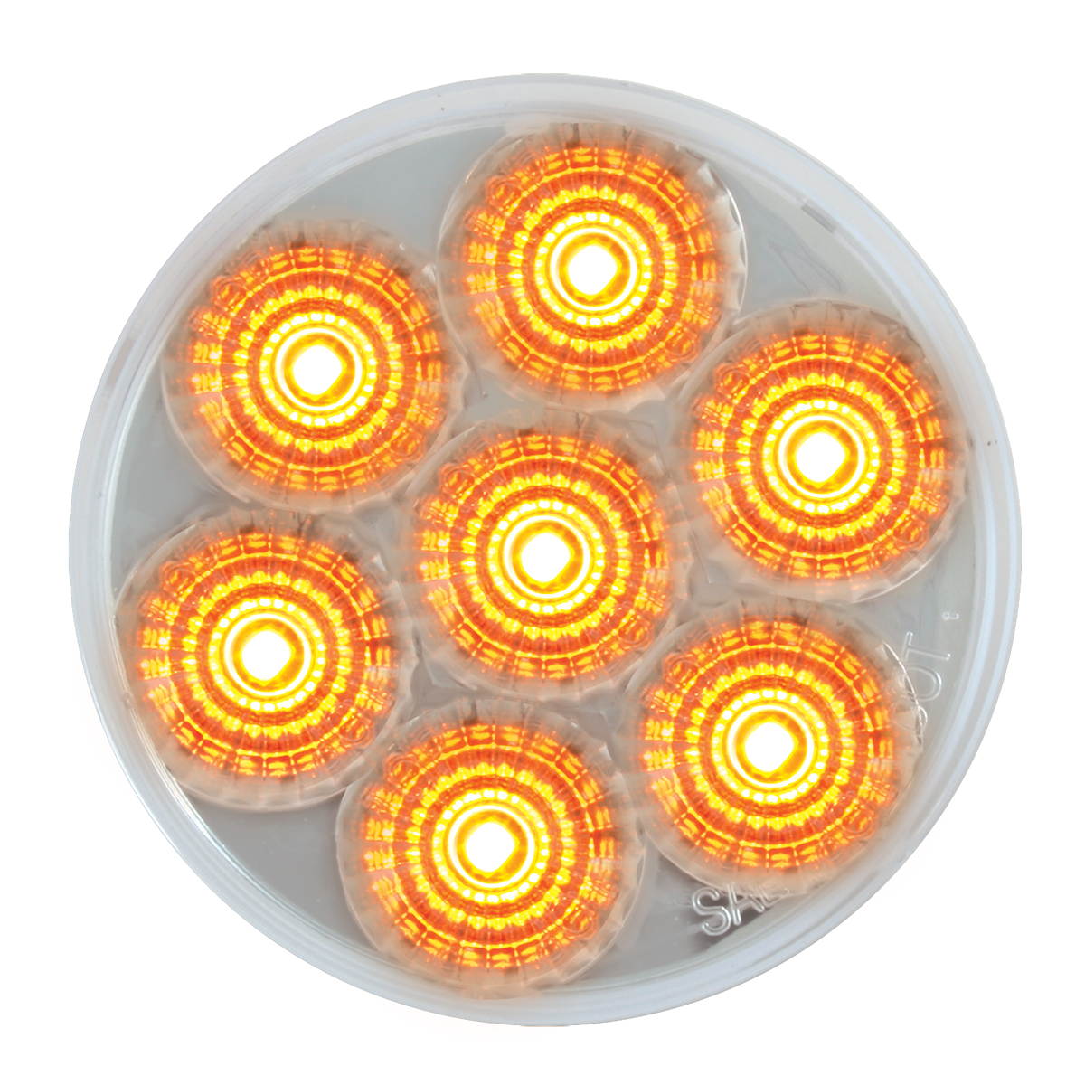 "76661 2-1/2"" Spyder LED Marker Light"