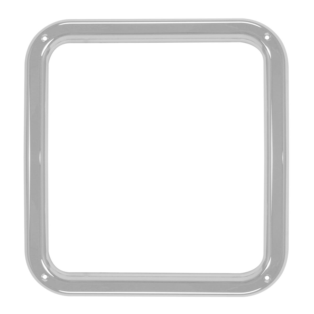 97555 Outside Daylight Cab Door Window Trim for Kenworth W900's
