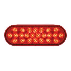 12/24V Multi-Voltage Oval Pearl LED Light