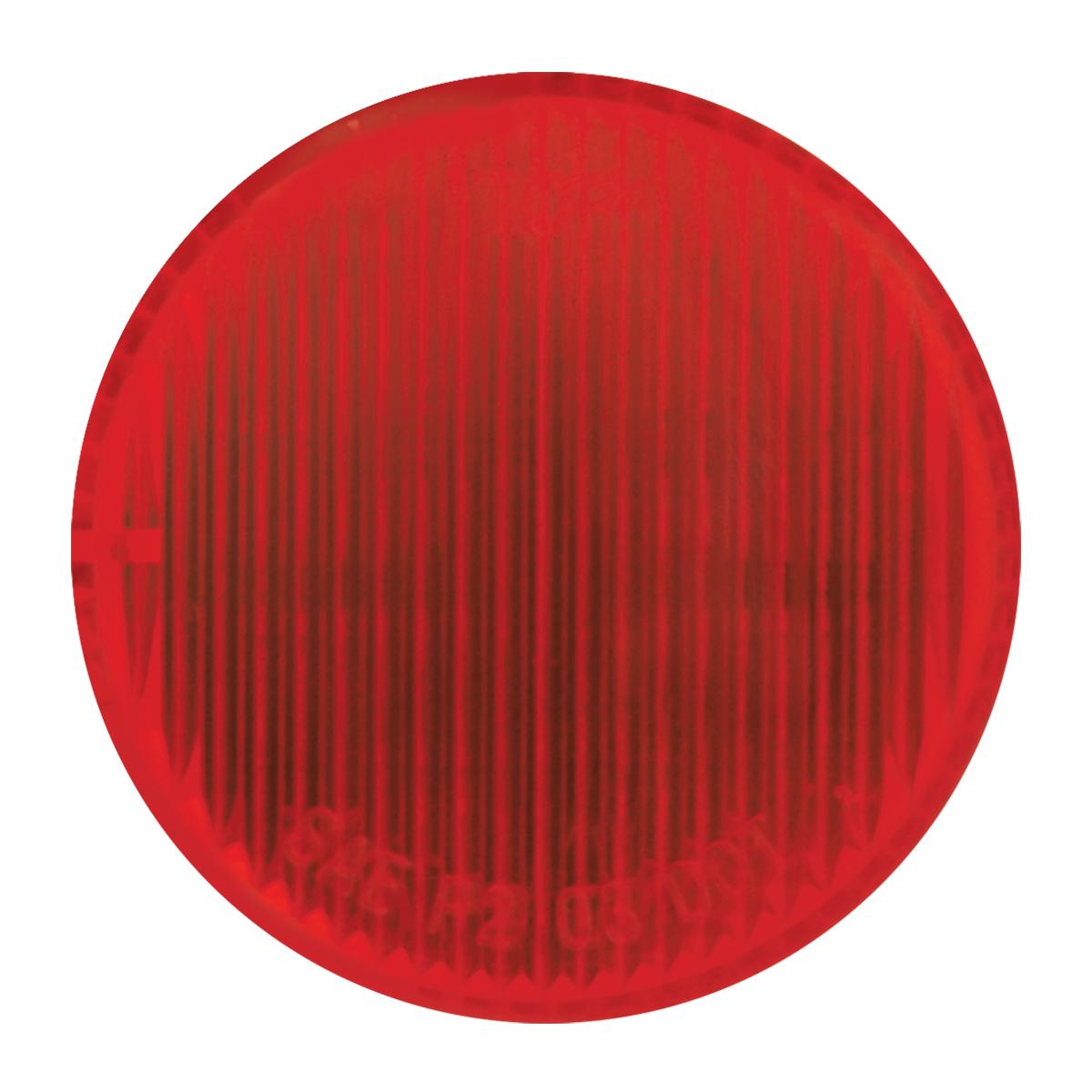 """75111 24V 2"""" Round Fleet LED Marker Light"""