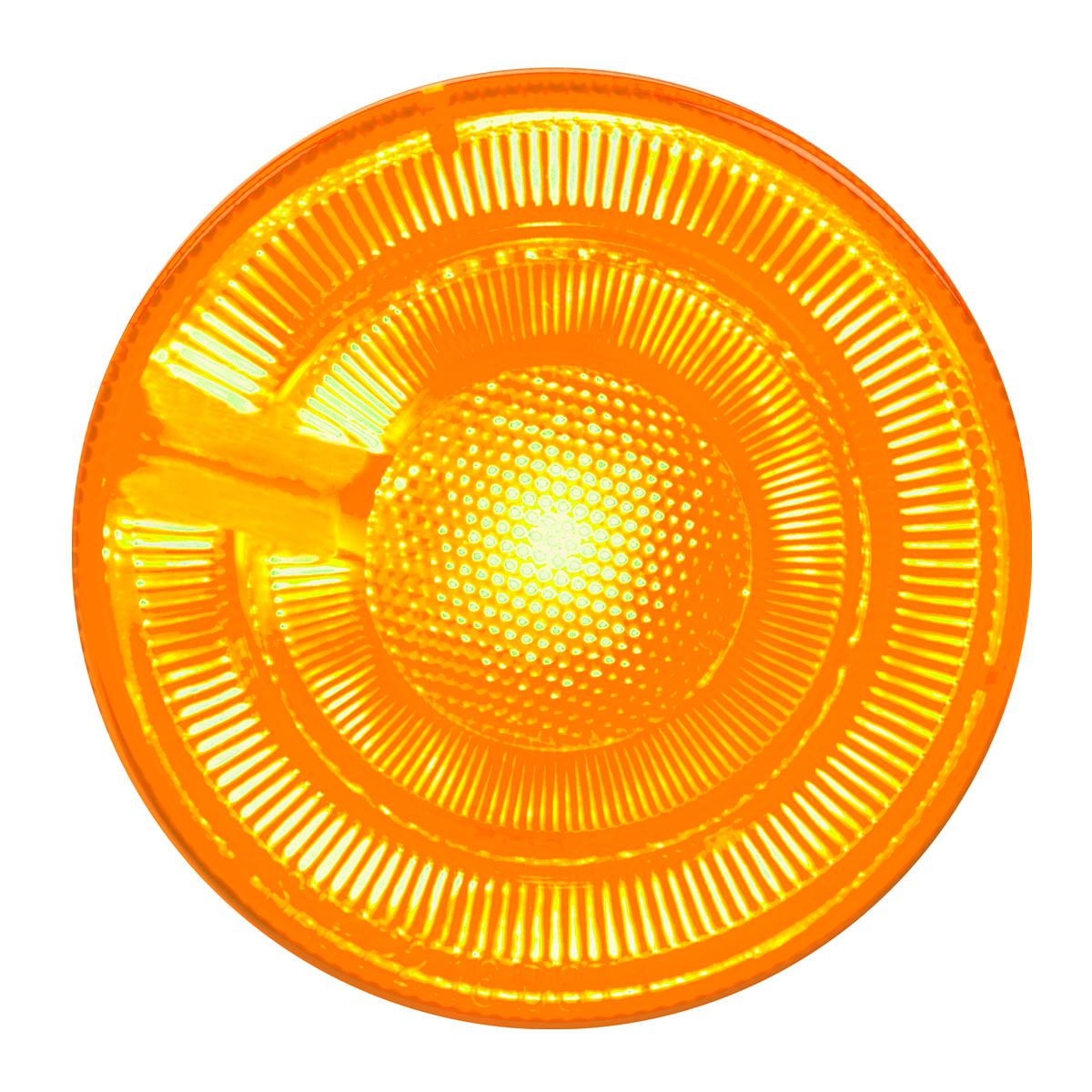 "75940 2-1/2"" Prime LED Marker Light"