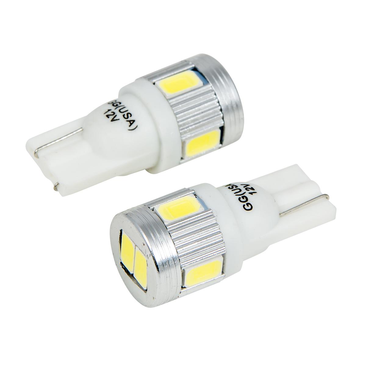 70604 194/168 Tower Style 6 High Power LED Light Bulb