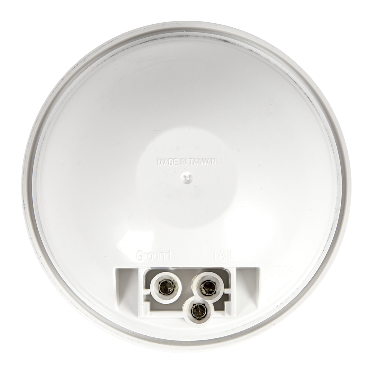 """76459 4"""" LED Light w/ 16 High Power Diodes and Reflective Ring Lens"""