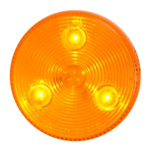2 1/2″ Highway 3 LED Light
