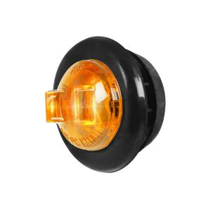 3/4″ Dia. Mini Wide Angle LED Sealed Light with Rubber Grommet