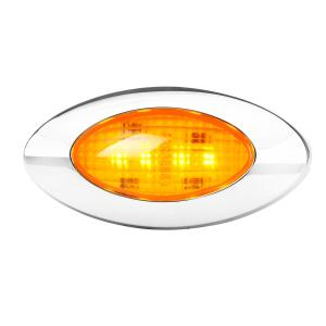 Small Y2K LED Marker Light