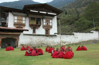 Kuenga Rabten, Bhoutan. 2011