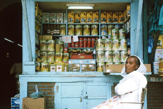 Asmara © Roland Meige