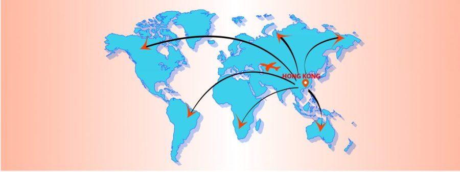 global-shipment