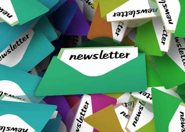 Cos'è il newsletter marketing?