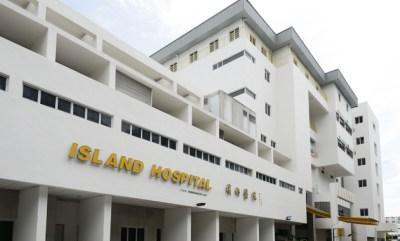 Grand Inn HotelIsland Hospital - Grand Inn Hotel