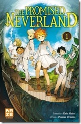 The-promised-Neverland-T1-couverture