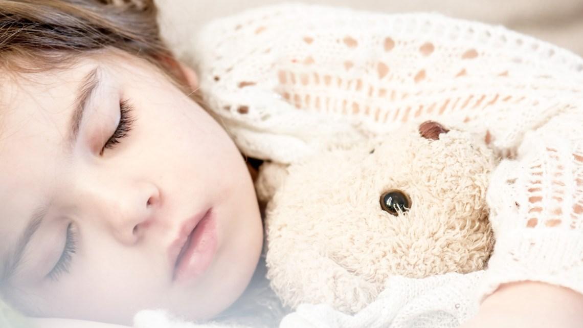 Et si on s'adaptait au sommeil des enfants ?