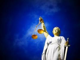 Statut de la justice