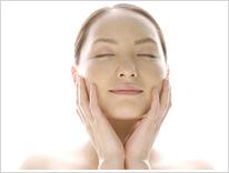 メソスキン療法の特徴のイメージ