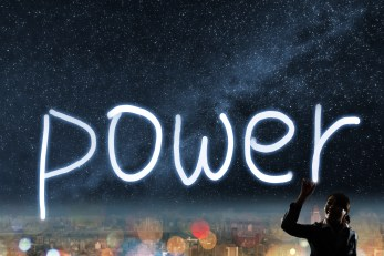 Concept of power