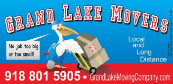 Grand Lake Moving Company