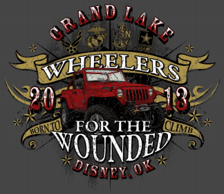 Wheelers For Wounded Oklahoma