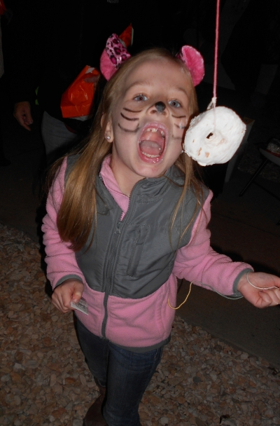 Haunted Halloween at Harber Village in Grove