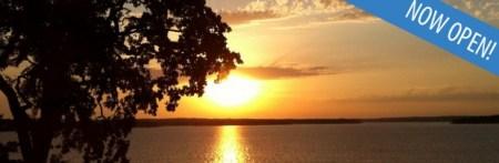 South Shore Grand Lake Sunrise