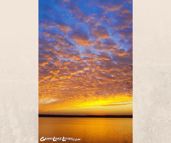 Grand Lake Daybreak