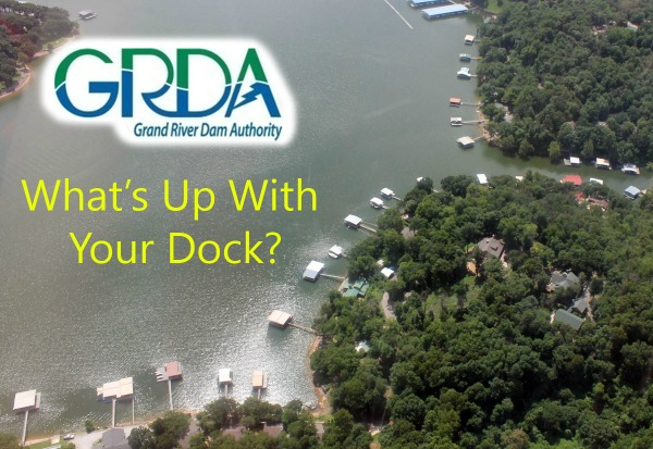 GRDA Dock Permits