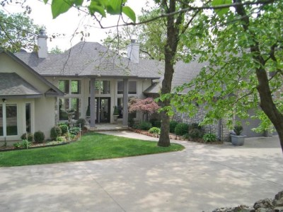 Coves Waterfront Home For Sale 33685 Spruce Grouse Lane
