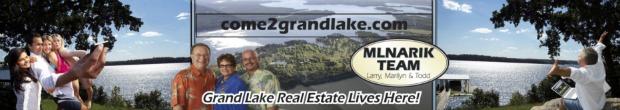 Grand Lake Mlnarik Real Estate Team