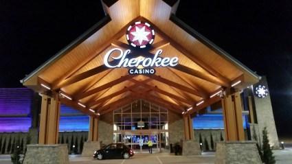 Cherokee Casino Grove