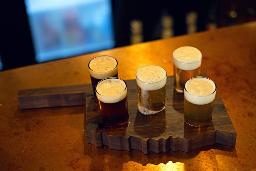 Craft Beer Grove OK