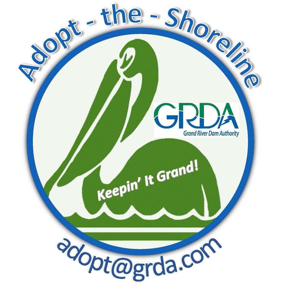 Grand Lake adopt the shoreline program