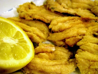 Benefit Fish Fry Sunday in Vinita