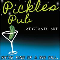 Pickles Pub at Grand Lake
