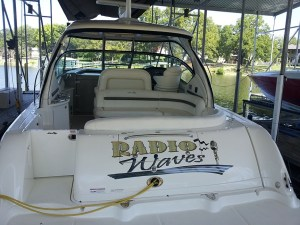 Boat Names Grand Lake Oklahoma