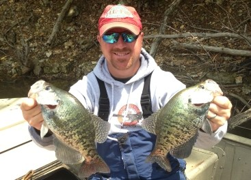 May 19th Grand Lake Fishing Report