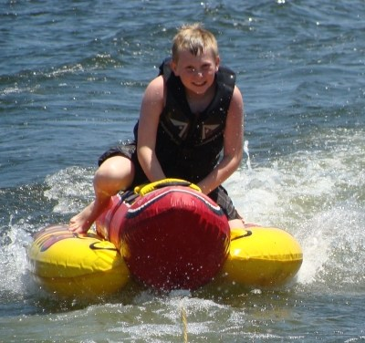 This Weekend at Grand Lake: Memorial Day Weekend 2015!