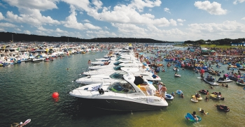 Grand Lake Aquapalooza 2014