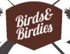 1st Annual Birds & Birdies Classic