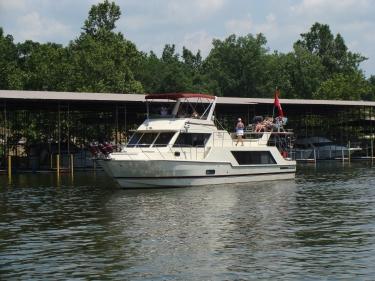 Seamanship Classes Grand Lake Ok
