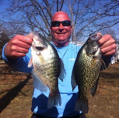 March 28th Fishing Report from Tony Coatney