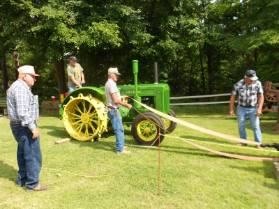 Harber_Village_Farm_Days_2014